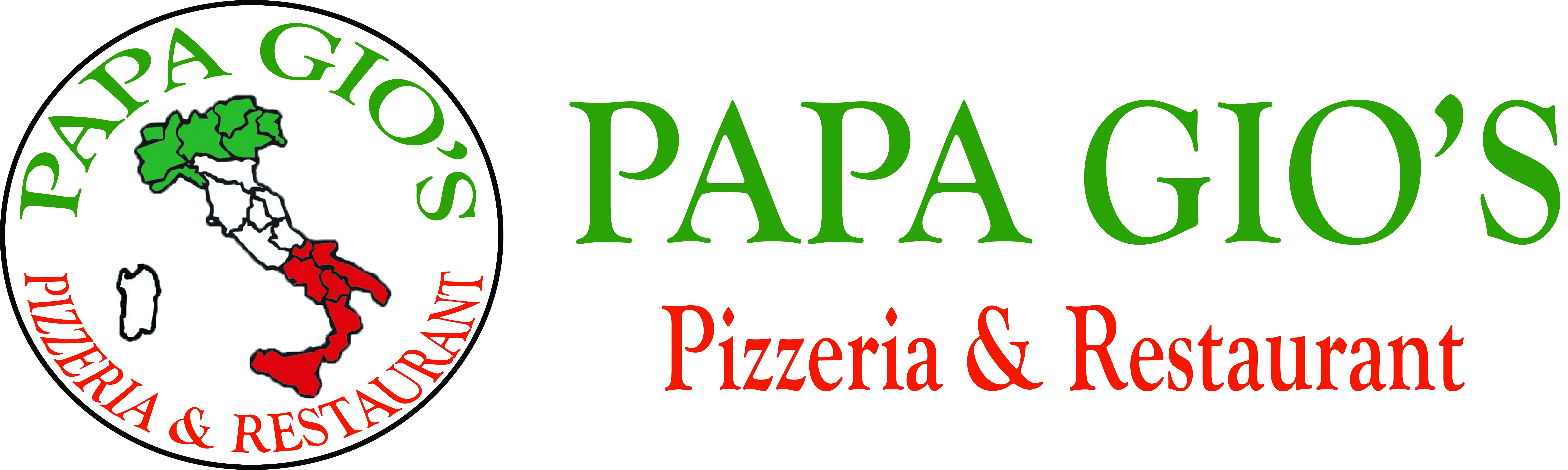 Papa Gios